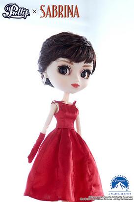 Mars 2010 : Pullip Sabrina