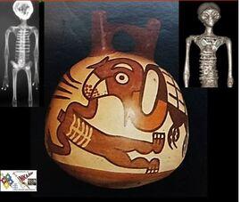 ALIEN PROJECT  -  Les Êtres de Nazca - page 6