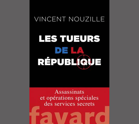 François Hollande ORDONNE Secrètement des Assassinats CIBLES