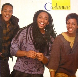 Cashmere - Same - Complete LP