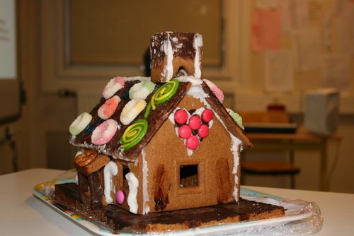 BEAUTIFUL and DELICIOUS HANSEL and GRETEL HOUSES (5è2)