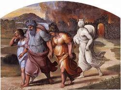 Sortir de Sodome   David WILKERSON