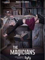 The Magicians affiche