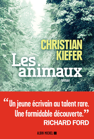 Les animaux - Christian Kiefer