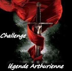 Challenge Légende arthurienne