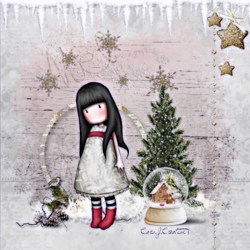 Bonnes fêtes de fin d'année à toutes et à tous...
