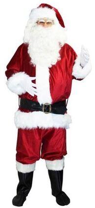 Location déguisement Père Noël à Bordeaux