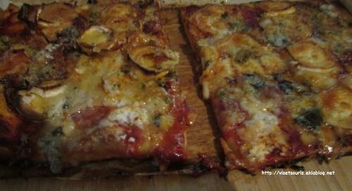 Soirée Pizza ...