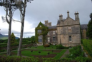 Muckross House - Irlande - mai 2011 015