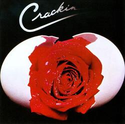 Crackin' - Same - Complete LP