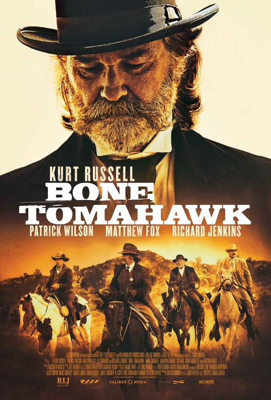 [Critique] Bone Tomahawk