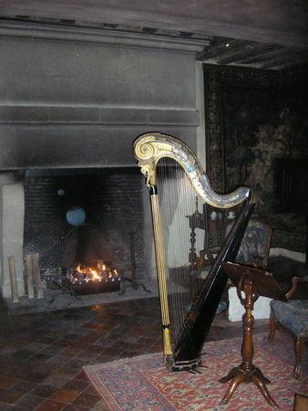 Château ou Logis de la Chabotterie en Vendée