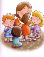 Illustrations pour les petits