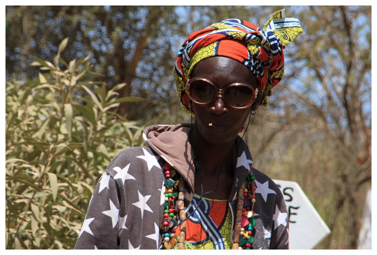 rencontre au Sénégal