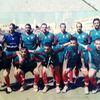 Jeudi 01.04.2004 à Bologhine MC Alger-CA Bordj Bou Arréridj 2-0