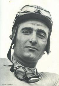 GP de Belgique F1 1955