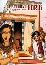 Sur les terres d'Horus tome 3