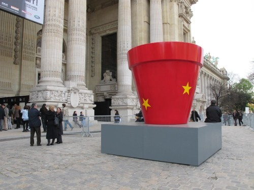 Raynaud pot Chine ArtParis 2