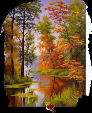 Rivières et ruisseaux