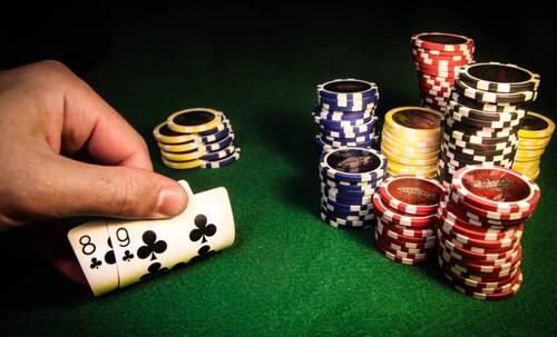 Beberapa Bonus Yang Ada Dalam Permainan Judi Poker Online