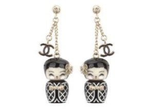Chanel-Doll-Earrings