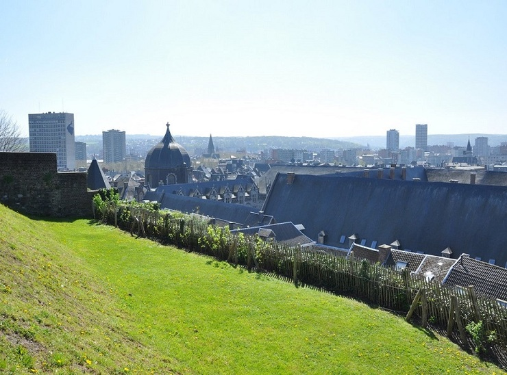 Liège (suite)
