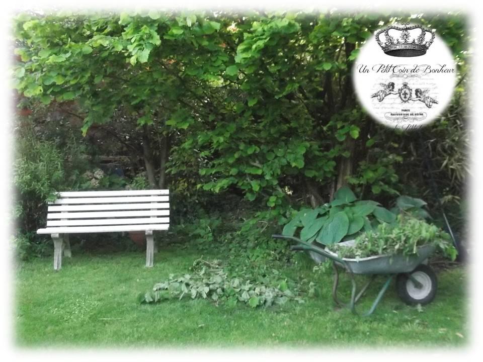 Relooking C T Jardin Un Petit Coin De Bonheur
