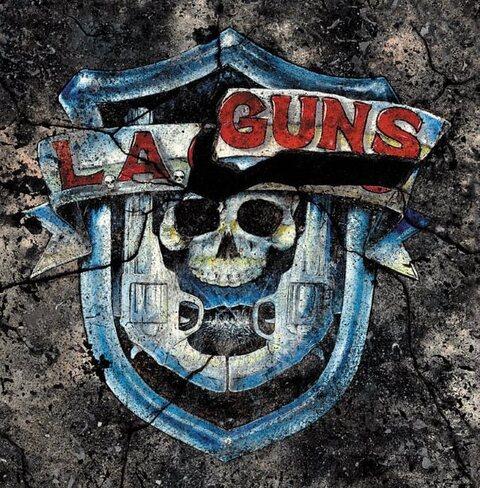L.A. GUNS - Les détails du nouvel album