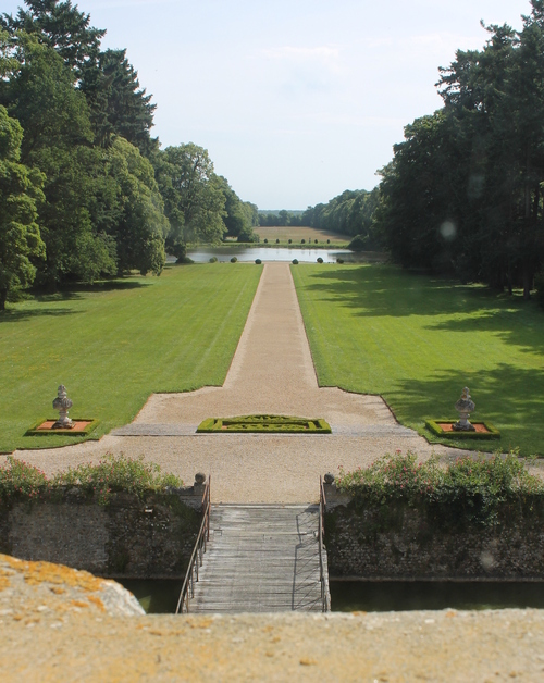 Château de Beaumesnil (suite et fin)