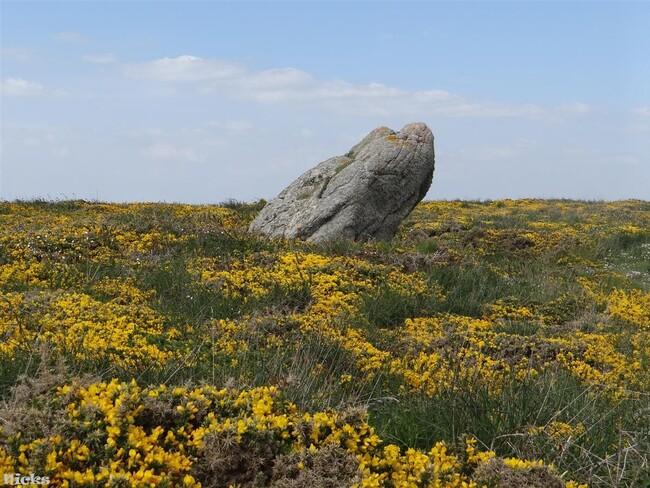 Pêle-mèle ile de Houat,Quiberon.