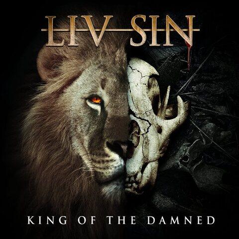 LIV SIN - Un nouveau single dévoilé