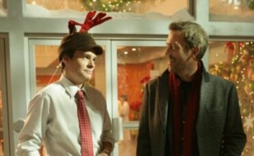 Les épisodes de Noël