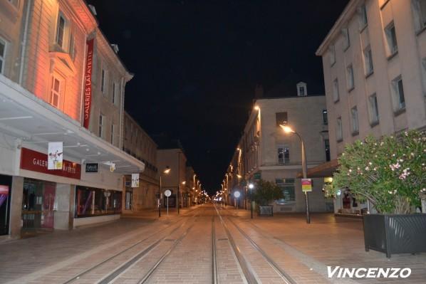 Tours 8 Rue principale tramway nommé désir