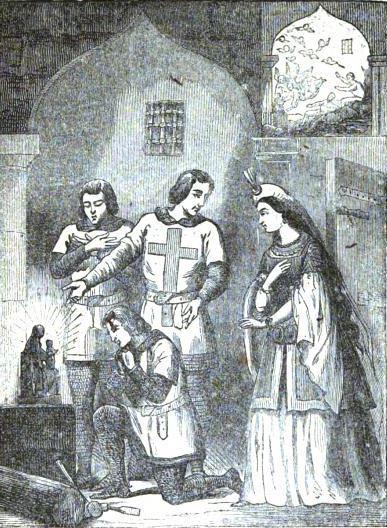 Liesse : Notre-Dame de Liesse
