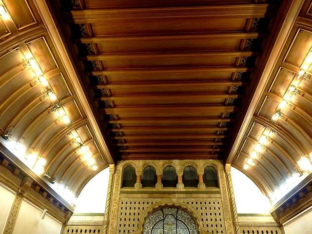 Gare de Metz 6 Marc de Metz 15 10 2012