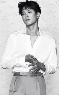 Park Bo Gum ~ White