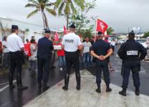 """Mutation des policiers: La """"pré-liste"""" ne contiendrait qu'un seul Réunionnais"""