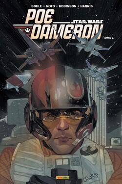 Star Wars : Poe Dameron - Tome 1 - Charle Soule et Phil Noto