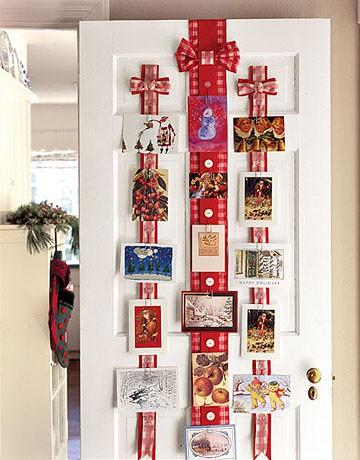 La décoration de Noël - Idée 8