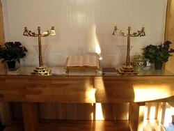 Les églises d'Islande : Les Hautes Terres