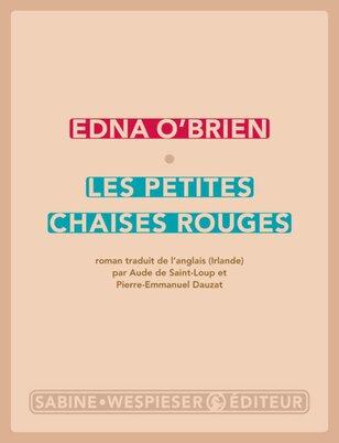 Les petites chaises rouges de Enna O'Brien