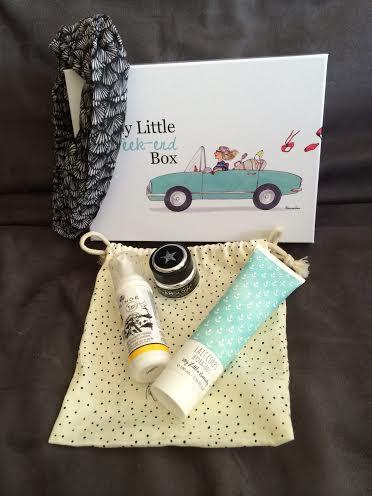 My Little Box de Mai ~ Spoiler
