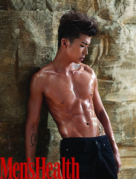 2pm: Wooyoung