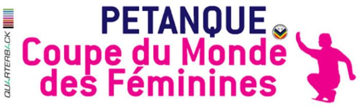 Coupe du Monde des Féminines LONS LE SAUNIER