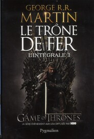 Résultat d'images pour game of thrones tome 1