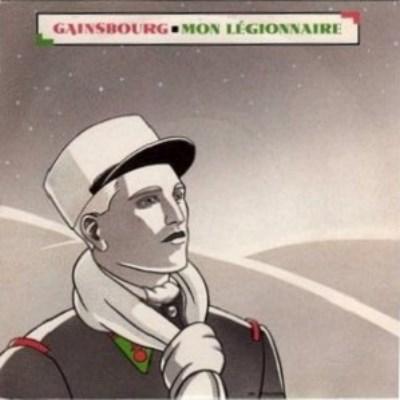 Serge Gainsbourg - Mon Légionnaire (1988)