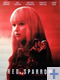 red sparrow affiche