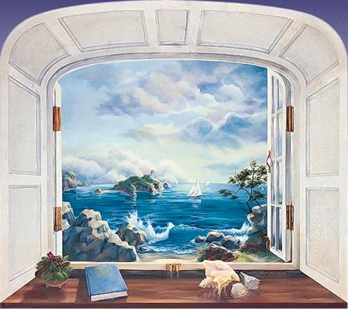 Tubes portes et fenêtres
