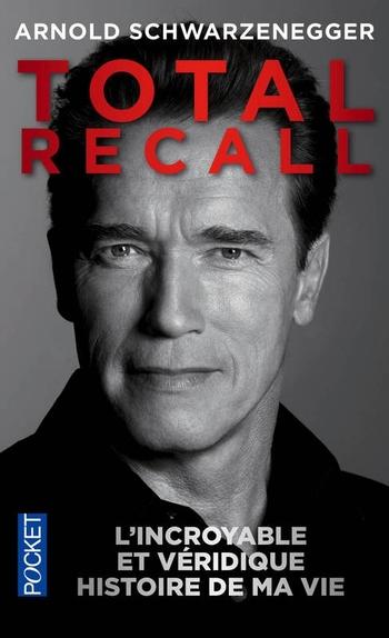 Total recall - Arnold Scharzenegger