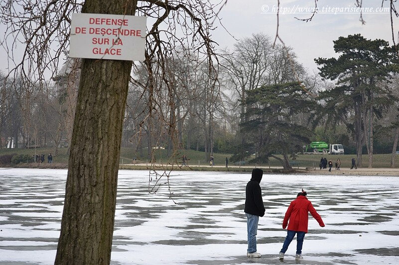 Une vague de froid arrive sur la France